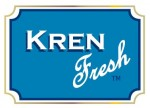 Kren fresh 9 pres sq log